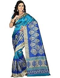 Sarees For Women Party Wear Offer Designer Sarees - B0779BDMP9