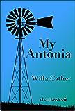 My Antonia (Xist Classics)