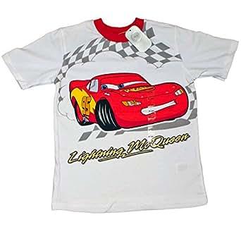 Disney Cars T-Shirt (5-6 Years)