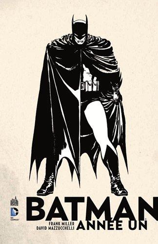 Batman : Année 1