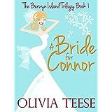 A Bride for Connor: The Berwyn Island Trilogy Book 1 (English Edition)