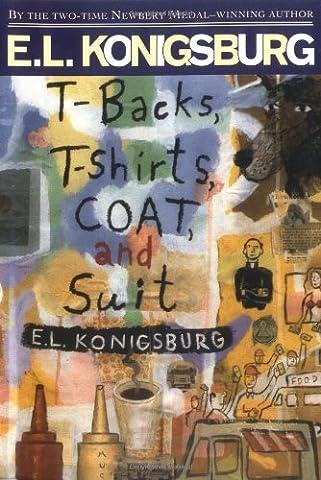 T-Backs, T-Shirts, Coat and Suit