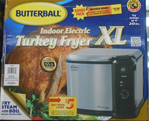masterbuilt-butterball-indoor-electric-fryer-cooker-extra-large-capacity-turkey-up-to-20-lbs-by-mast