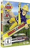 Feuerwehrmann Sam - Einsatz in den Bergen (8.Staffel Teil 5)