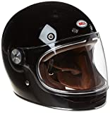 Bell Powersport Casques Street 2015 Bullitt Casque pour Adultes, Noir (Solid Black),L