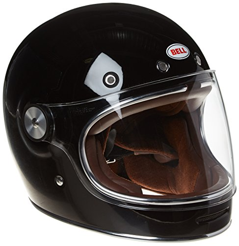 Bell Bell Powersports 600003-013 – Casco de motocicleta, color Negro (Solid Schwarz), talla Large