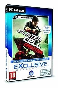 Splinter Cell Conviction - KOL 2011