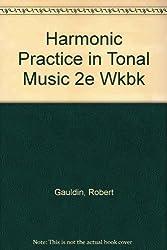 Harmonic Practice in Tonal Music 2e Instructor's Manual