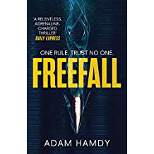 Freefall: the explosive thriller (Pendulum Series 2)