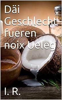 Descargar Gratis Libros Däi Geschlecht fueren noix Ueleg PDF Web