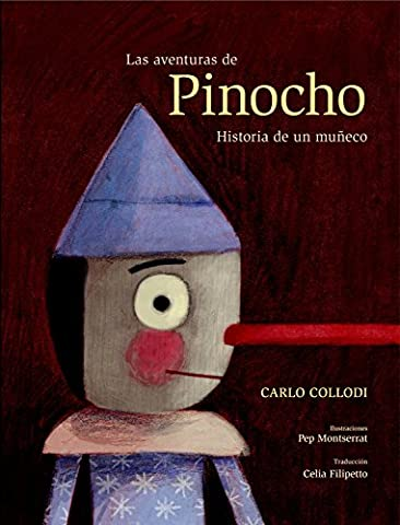 Las aventuras de Pinocho / The Adventures of Pinocchio: Historia