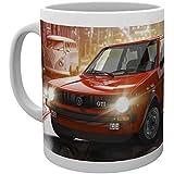 GB Eye VW Golf, GTI, Tasse, verschiedene