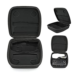 Anbee Waterproof Carrying Case Box Storage Bag for DJI Mavic Air Drone & Remote Controller