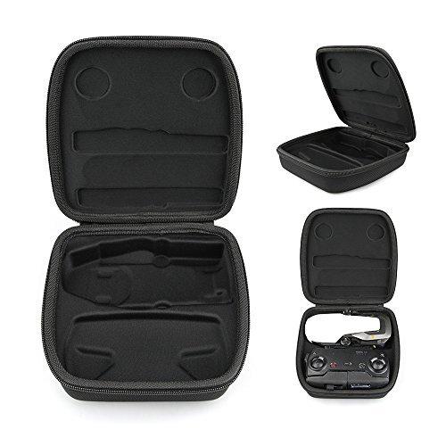 Anbee Wasserdichte Schutzhülle Aufbewahrungsbox für DJI Mavic Air Drone & Fernbedienung