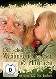 Die schönsten Weihnachtslieder & Märchen