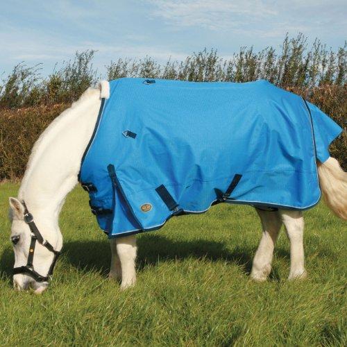 mark-todd-180074-pony-regendecke-leicht-85-cm-ozean-blau