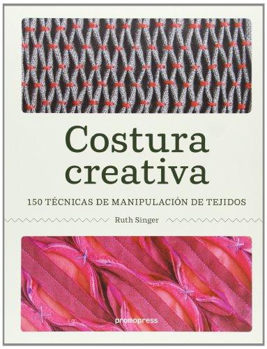 Costura creativa por Ruth Singer