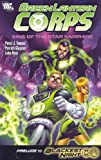 Green Lantern Corps Sins Of The Star Sapphire TP