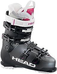 Head - Chaussures Head Advant Edge 85 W Anthracite/black 2017