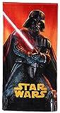 Disney Star Wars BADETUCH 70x140 cm Strandtuch plus Sticker Bogen (3)