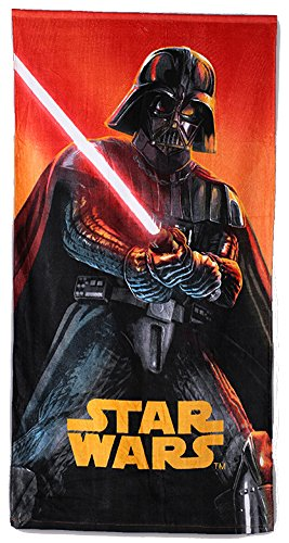 Disney Star Wars Toalla 70x 140cm Toalla de playa (u418)