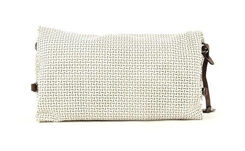 Suri Frey Izzy Pochette Donna 30 cm Bianco