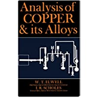 Analysis of Copper and Its Alloys - Tin Base