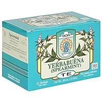 1 X Yerbabuena (Spearmint) Herbal Tea