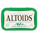 #8: Altoids Mint Candy Spera Mint, 50g