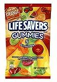 Lifesavers Gummies 5 Geschmacksrichtungen 198 g, 2er Box (2 x 198 g)