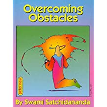 [(Overcoming Obstacles)] [By (author) Swami Satchidananda ] published on (April, 2012)