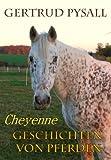 Geschichten von Pferden - Cheyenne (Motiva-Training 1)