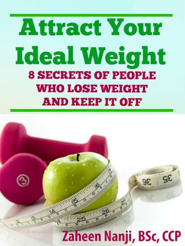 eight: 8 Secrets of People Who Lose Weight and Keep It Off (English Edition) ()
