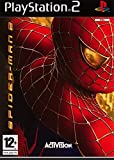 #10: Spider-Man 2: The Movie ( PS2)