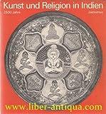 Kunst und Religion in Indien - 2500 Jahre Jainismus