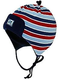 Fiebig Bonnet De Bébé Garçon Cravate À Lanières Chapeau D Hiver Cap  D Automne e2048832566