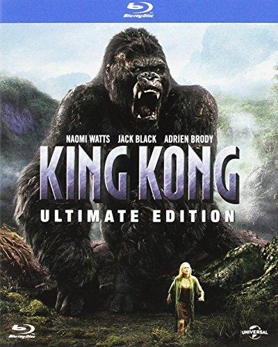 King Kong Ultimate Edition (2 Blu-Ray)