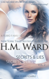 Secrets and Lies 2 (The Ferro Family) (English Edition)