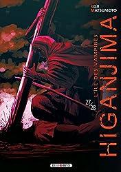 Higanjima : L'ile des vampires, tome 27-28