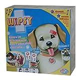 Editrice Giochi Wipsy, Gioca al Veterinario con l'adorabile Cucciolo, Multicolore, 1233