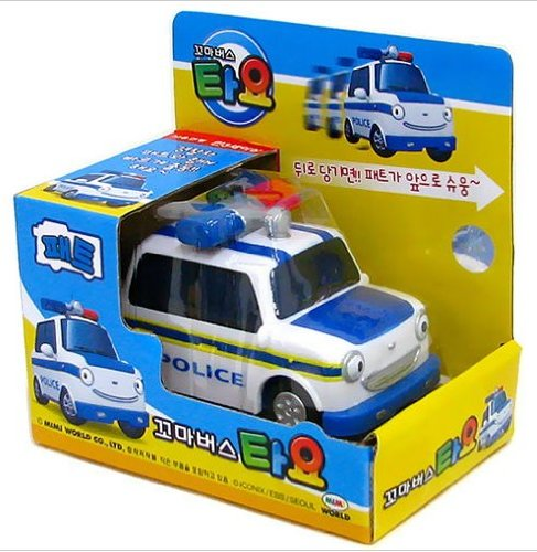 TAYO-The-Little-Bus-PAT-Korean-Made-TV-Kids-Animation-Toy-Ship-from-South-Korea