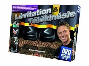 Oid Magic - LEV2 - Déguisements et Imitations - Coffret de Lévitation + Télékinésie