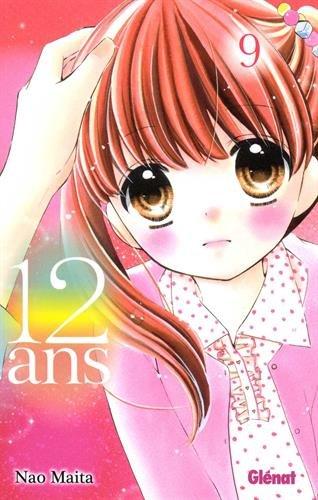 12 ans [douze ans] (9) : Futur