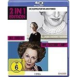Die Queen/Die Eiserne Lady - 2 in 1 Edition