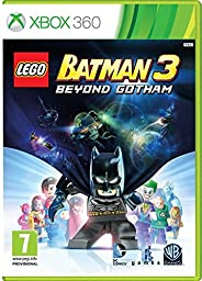 Lego Batman 3: Beyond Gotham X360 [