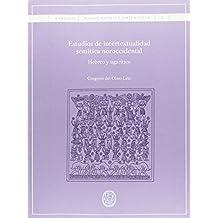 ESTUDIOS DE INTERTEXTUALIDAD SEMÍTICA (BARCINO)