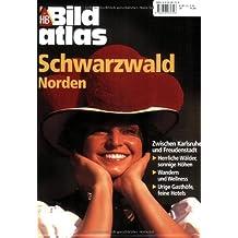 HB Bildatlas Schwarzwald Norden