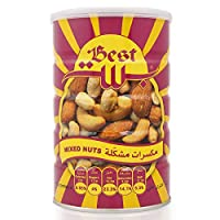 Best Mixed Nuts - 500 gm