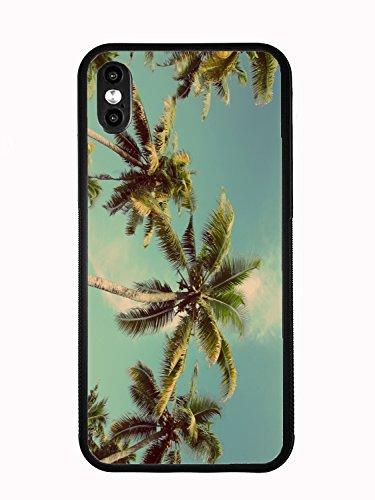 Atomic Market Schutzhülle für iPhone XS MAX 6.5 2018 mit Vintage Filter