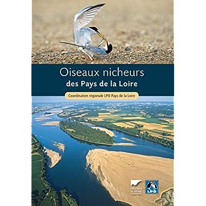 Oiseaux nicheurs des Pays de la Loire. Coordination régionale LPO Pays de la Loire